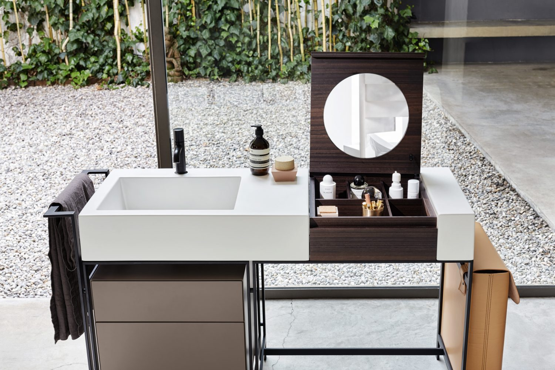 Bagno In Camera Da Letto Normativa : Come realizzare un bagno in camera da letto