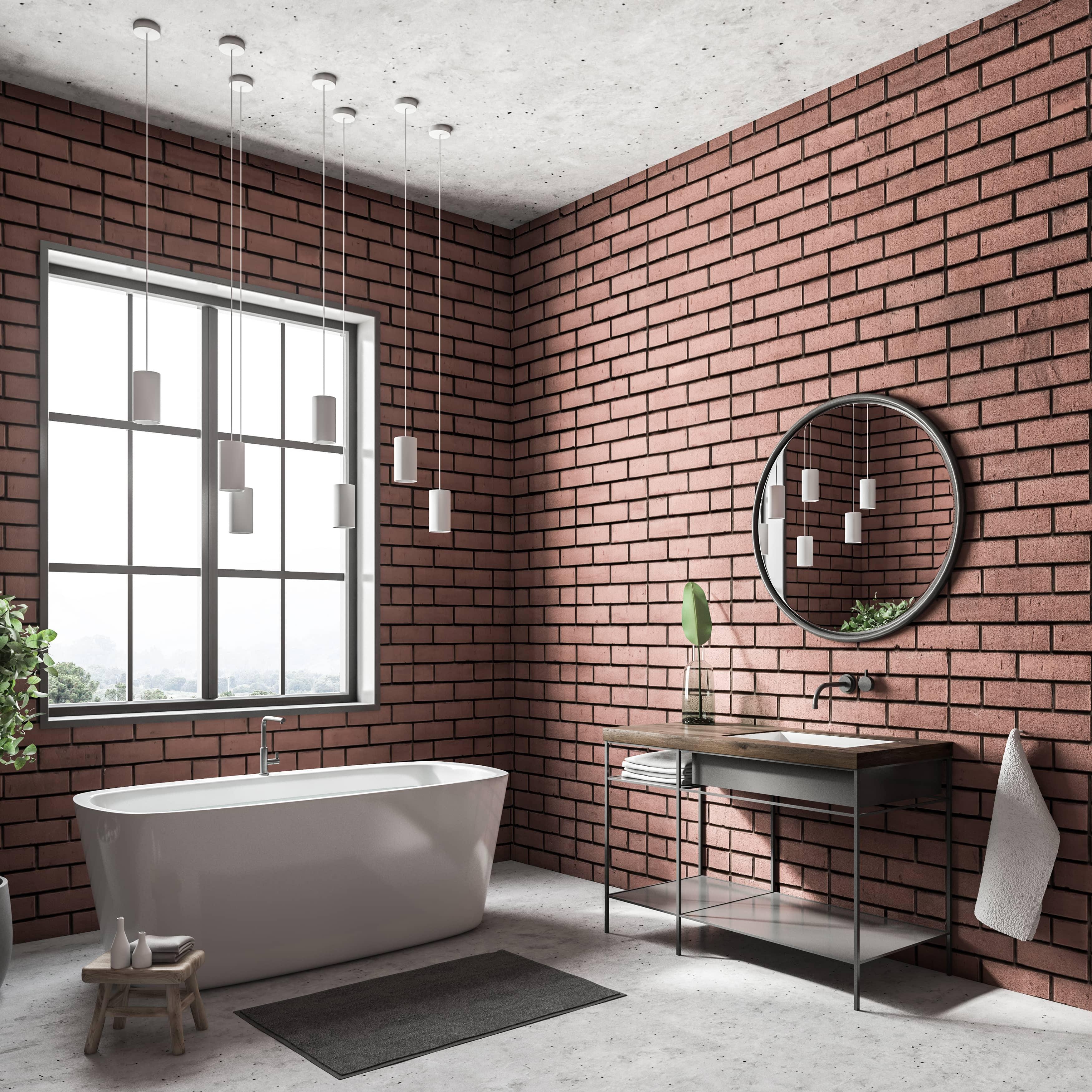 Idee Per Ristrutturare Il Bagno 5 idee per rendere unico il tuo bagno
