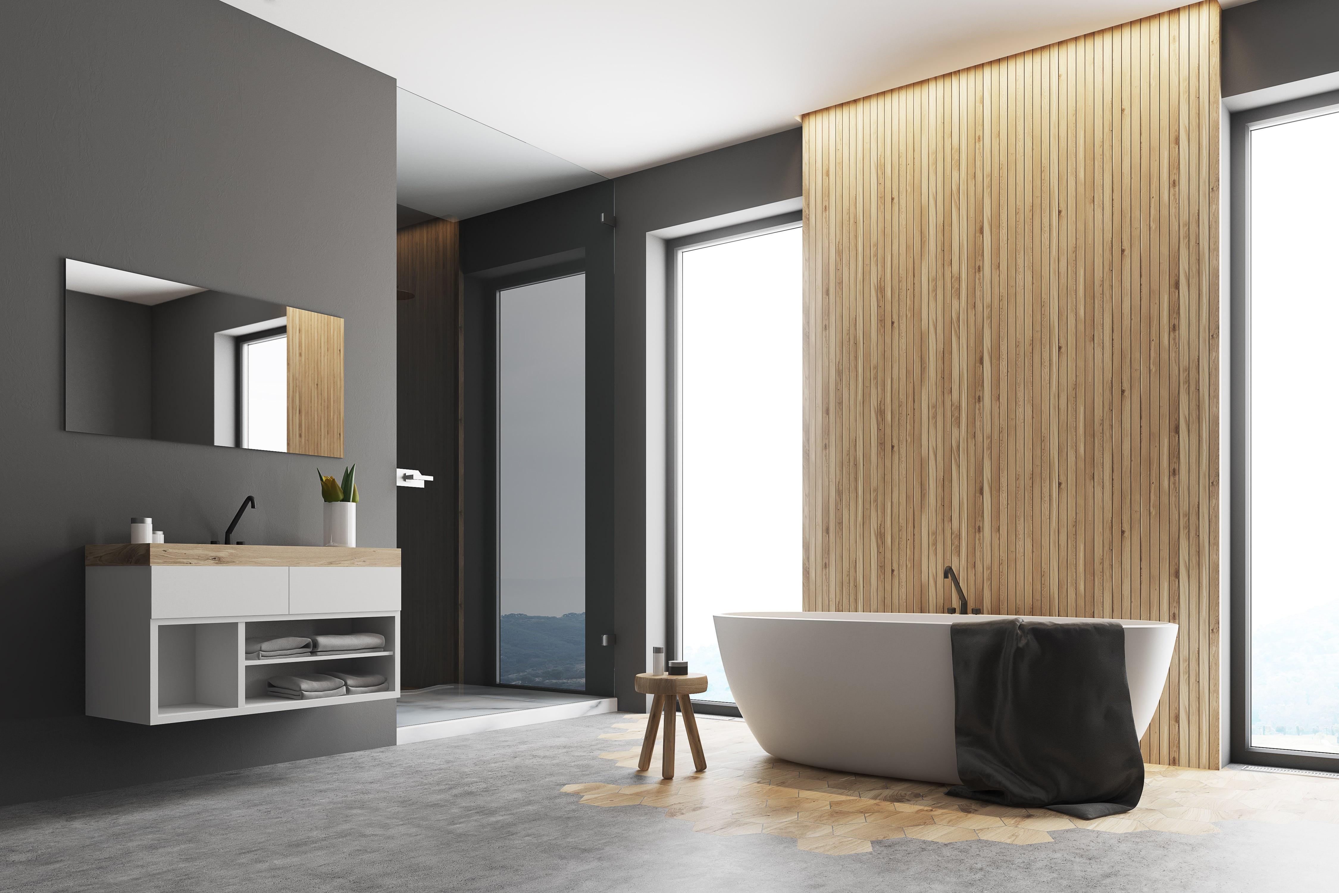 Immagini Relative A Bagni Moderni.Total Living Bathroom Tutto Sulla Nuova Tendenza Di Arredo Bagno