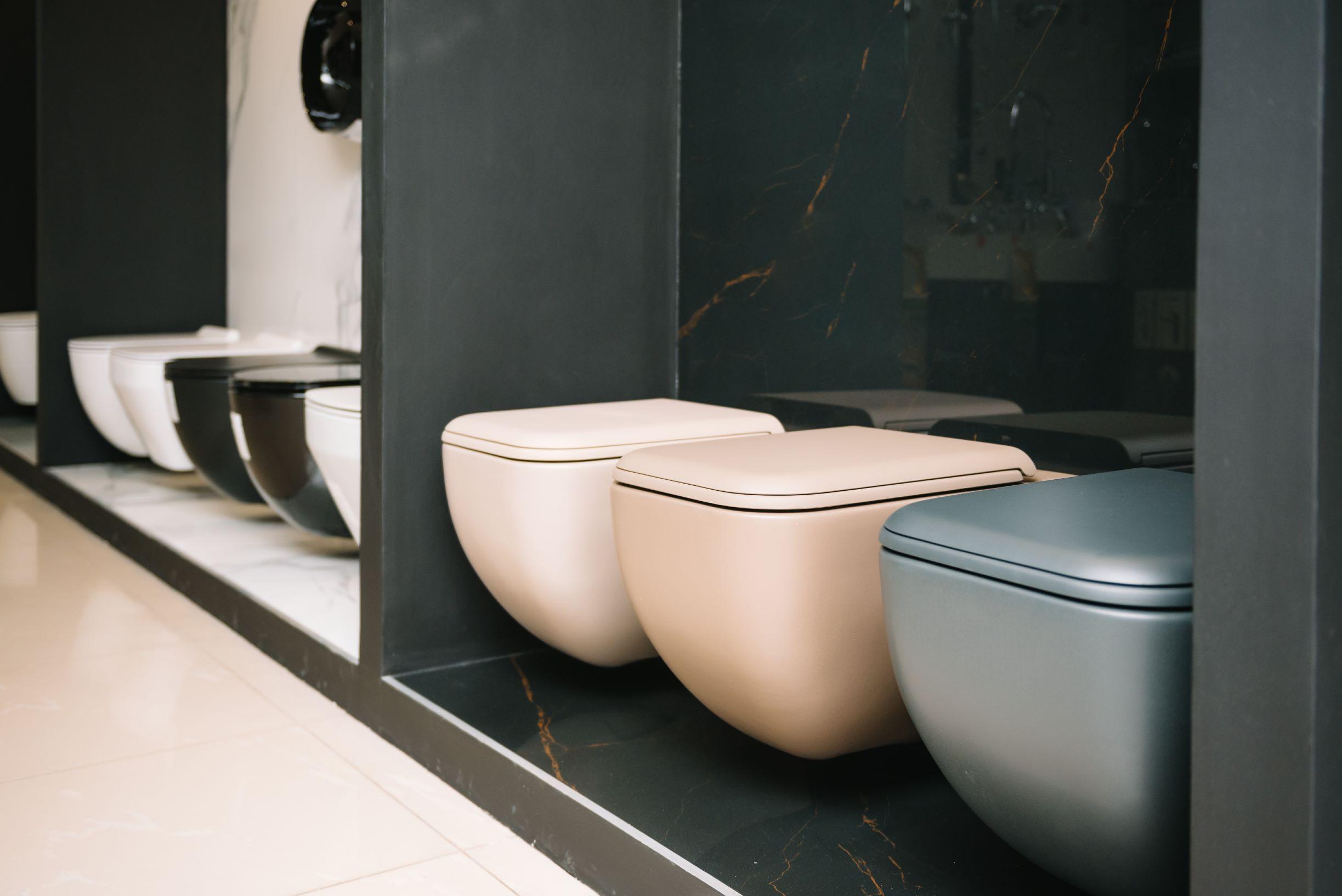 Scarico Water A Muro guida alla scelta del water: come scegliere il vaso