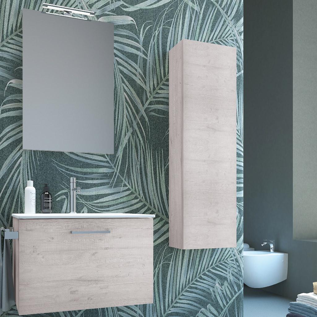Come arredare un bagno di dimensioni ridotte - Dimensioni di un bagno ...