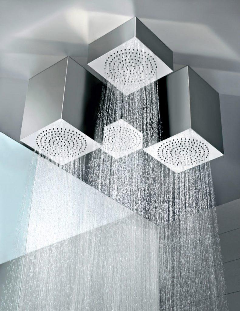 Come arredare il bagno tecnologico - Come scaldare il bagno ...